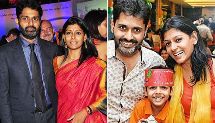 Bollywood Actress Nandita Das Is Ending Her Seven-Year-Old Marriage