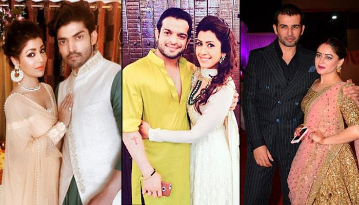 10 Popular Television Actors Who Are Younger Than Their Wives