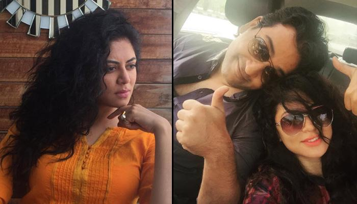 Kavita Kaushik Reveals The Real Reason For Getting Married To Her Best Friend In The Himalayas