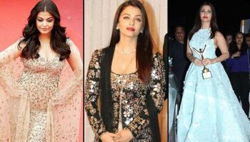 Top 11 Breathtaking Post-Marriage Looks Of Aishwarya Rai That Stole Our Hearts