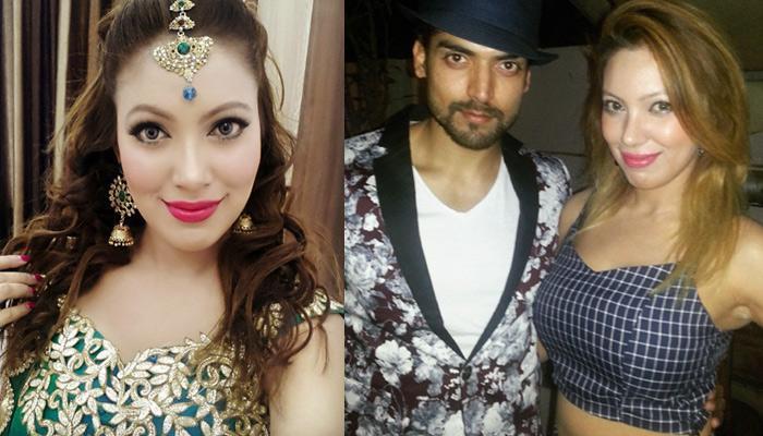 Babita Of 'Tarak Mehta..' And Gurmeet's EPIC Dance Performance On Their Actor-Friend's Engagement