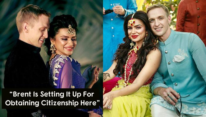 Newbie Bride Aashka Reveals One Habit That She Thinks Her Hubby Would Want To Change About Her