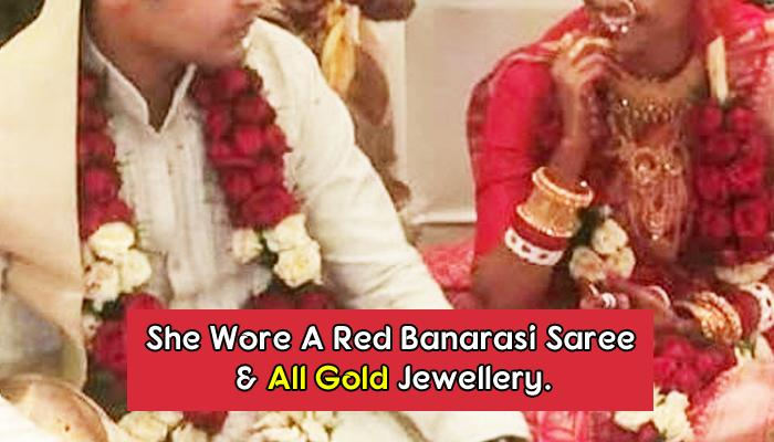 'Hate Story' Actress Gets Married To Businessman Boyfriend, Looked Ravishing As A Bengali Bride