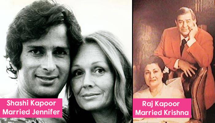 Unknown Facts About 10 Popular Men From 'Kapoor' Khandaan And Their Gorgeous Wives