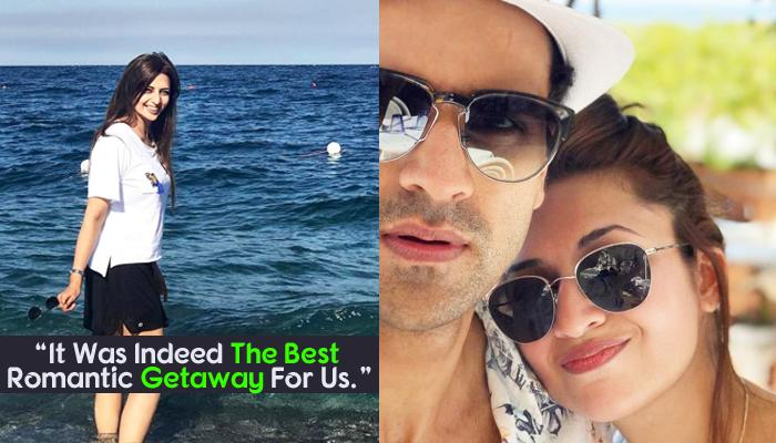 What Divyanka Got As A Gift On Their Italy Holiday Is The Best Thing A Wife Can Get
