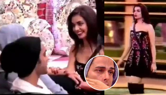 Priyank Sharma Gets Emotional On GF Divya's Entry In The House, This Is What She Does Next!