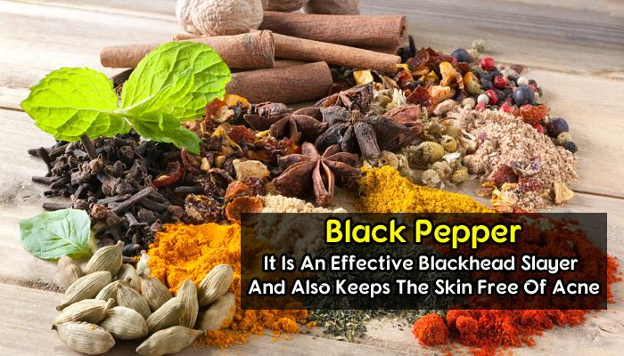 Incredible Beauty Benefits Of Ingredients Found In Your Spice Rack That Will Surprise You