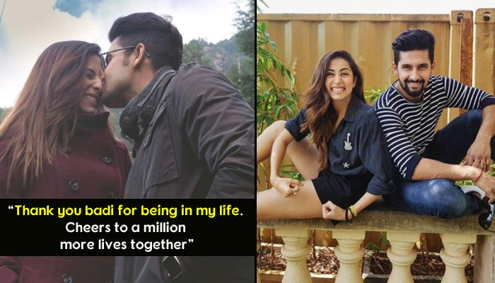This Is How Sargun Mehta Wished Her Hubby Ravi Dubey On Their 4th Wedding Anniversary