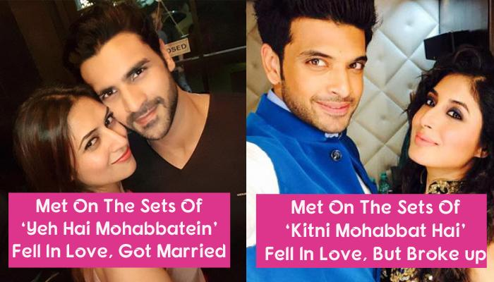 From Reel To Real: 12 Magical Couples Made By Ekta Kapoor Who Fell In Love In Real Life Too