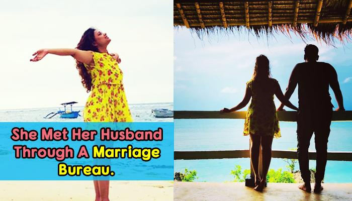 This 'Pavitra Rishtra' Fame Actress Is Honeymooning At This Amazing Beach Destination