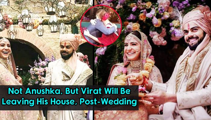 Virat And Anushka Are Breaking Gender Stereotypes, Check What Makes Them The Best Couple