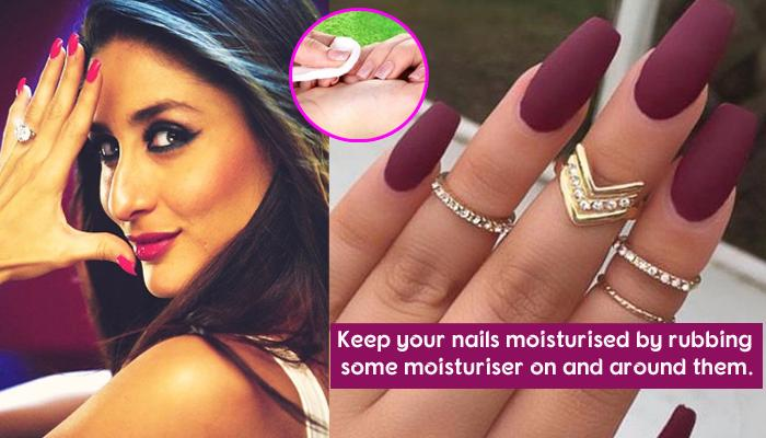 Nail Texture And Colour: 6 Things Your Fingernails Can Tell You About Your Health