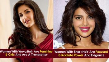 6 Popular Types Of Haircuts For Women And What They Say About Your Personality
