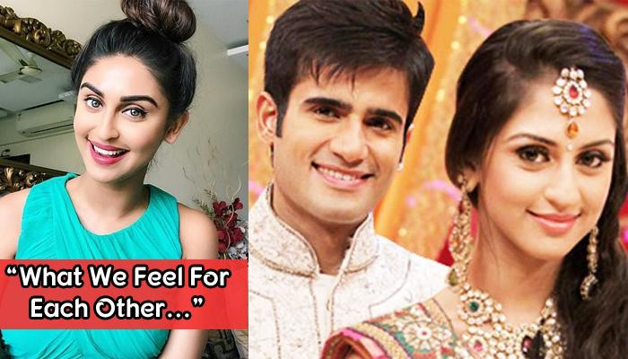 Krystle D' Souza Opens Up About Her Feelings For Karan Tacker Which Will Make KyRan Fans Happy