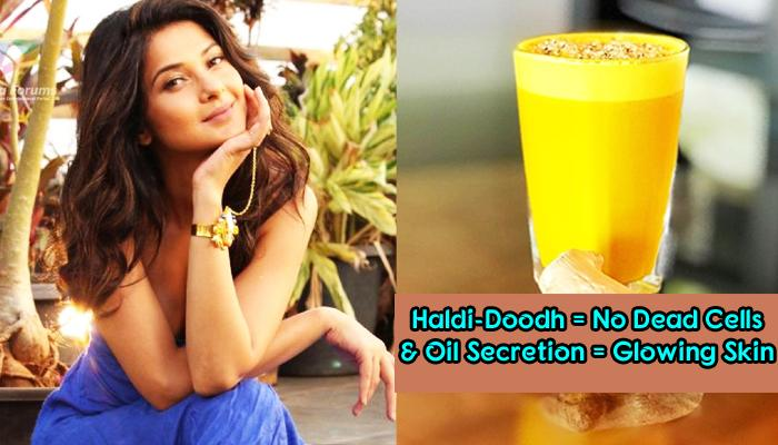 Health And Beauty Benefits Of Healing And Hearty Turmeric Milk (Haldi-Doodh)