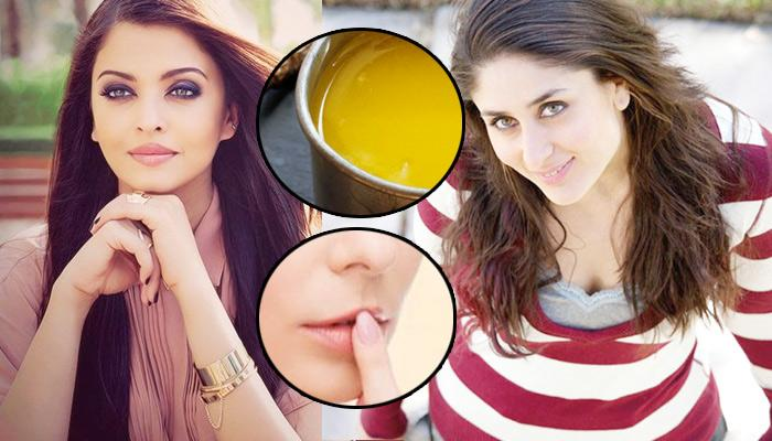 11 Homemade Remedies To Treat Dry Lips And Get Natural Pink Lips