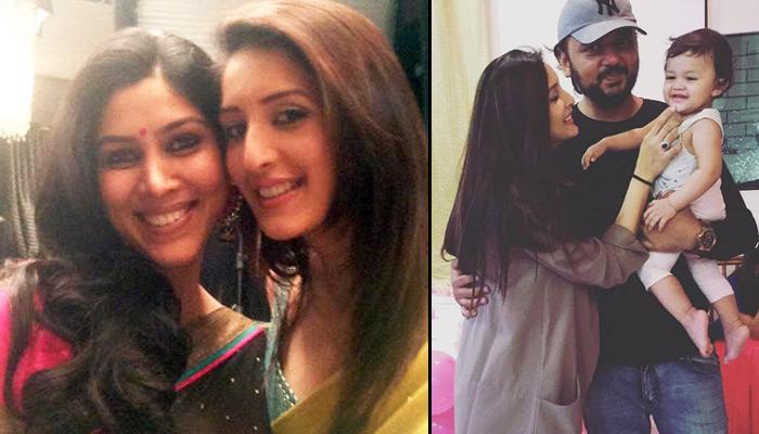 'Bade Ache Lagte Hain' Fame Actress Becomes Mother For The Second Time And It's A...!