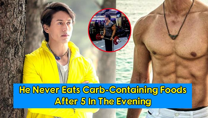 Tiger Shroff's Transformation, From 'Heropanti' To Now, Is Such That He Is Almost Unrecognisable