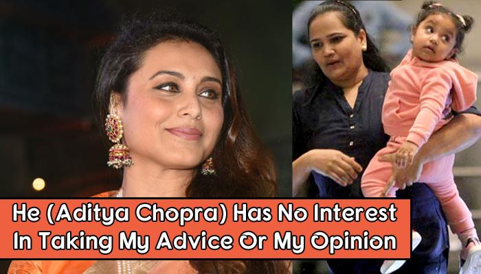 Rani Reveals Why There Are No Pictures Of Adira From Her Own Birthday Party