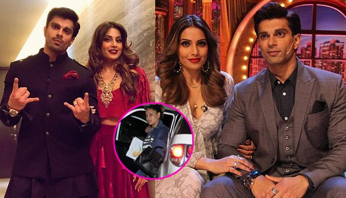 Bipasha's Hospital Visit With Hubby Created The Pregnancy Buzz, Here Is The Truth Behind Her Visit
