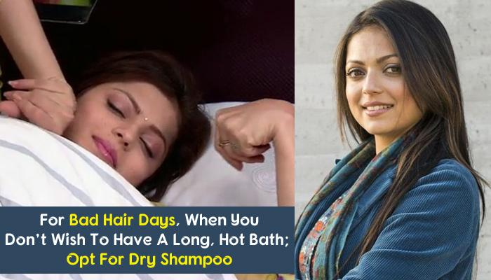 Dear Lazy Girls! 7 Beauty Hacks To Make Your Mornings Easy This Winter Season