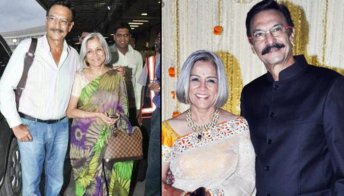 Married For 43 Yrs, Suresh And Yashodhara Oberoi Still Love Going For Evening Walks Together