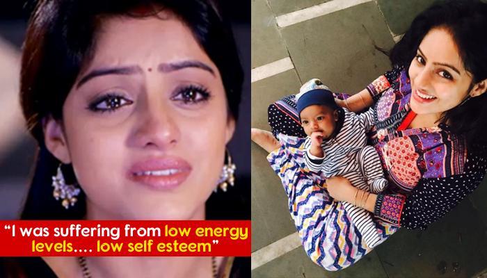 Newbie Mom Deepika Singh Shares Details About How She Fought Postpartum-Depression