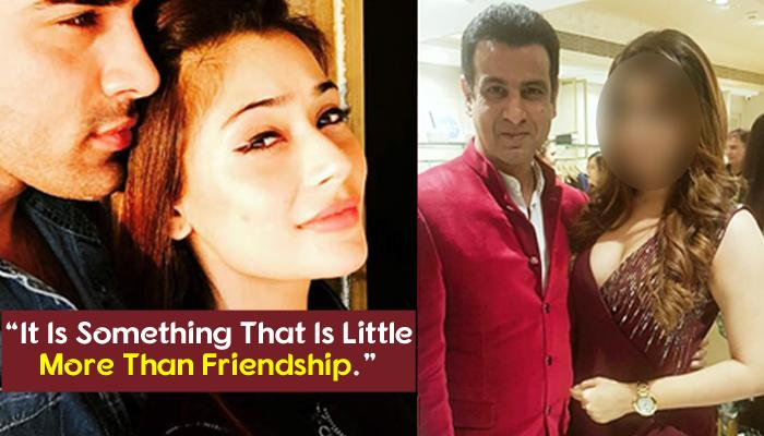 After Parting Ways With Sara Khan, Ex-Boyfriend Probably Finds Love In This Beautiful Diva