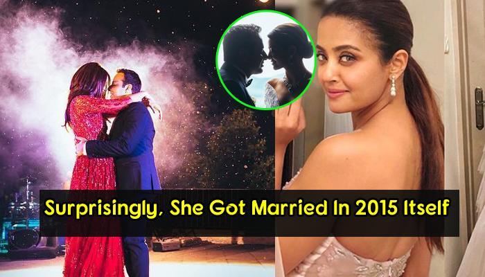 Surveen Chawla Reveals Surprising And Interesting Details Of Her Secret Italian Wedding