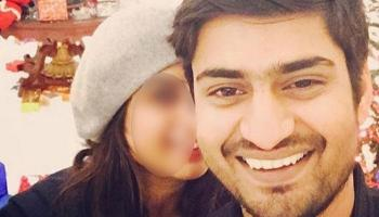 'Bulleya' Fame Singer Amit Mishra Is Going Steady With This Beautiful Girl