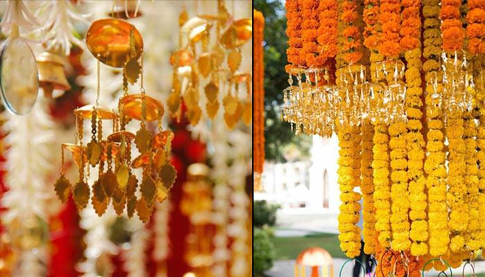 7 Creative Ways To Make Kaliras A Part Of Your Wedding Decor