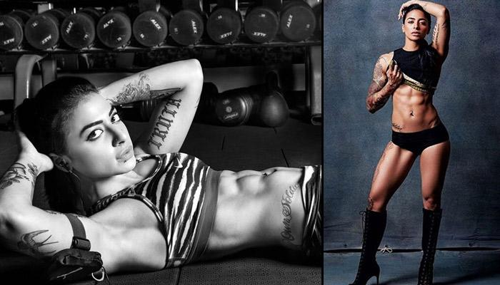 The Secrets Behind Bani J's Toned And Sculpted Body Are These 5 Diet Essentials