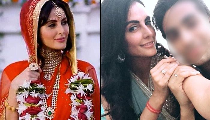 Former 'Bigg Boss' Contestant Mandana Karimi Gets Secretly Married To Her Boyfriend