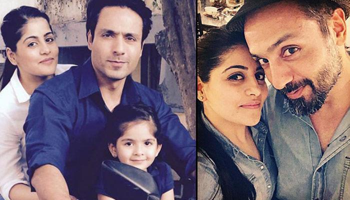 Destined To Be Together: Love Story Of Heartthrob Iqbal Khan And Wife Sneha Chhabra