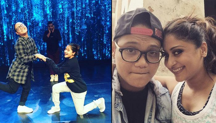 Celebrity Choreographers Sneha Kapoor And Ruel Varindani Are Dating Each Other