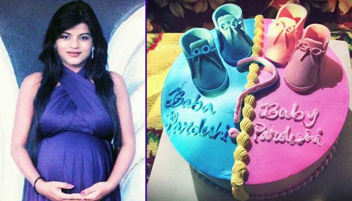 It's A Baby Boy For 'Afsar Bitiya' Fame Actress Mitali Nag