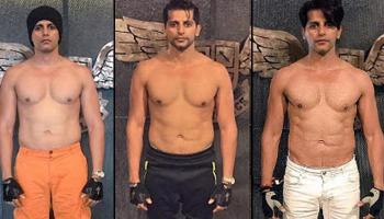 REVEALED: Health And Fitness Secrets Behind Karanvir Bohra's Well-Toned Body