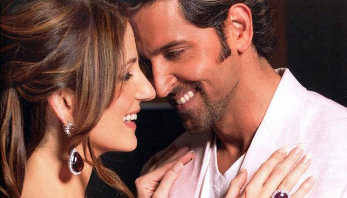 Sussanne Khan's Birthday Wish For Ex-Husband Hrithik Is Sweet As Sugar