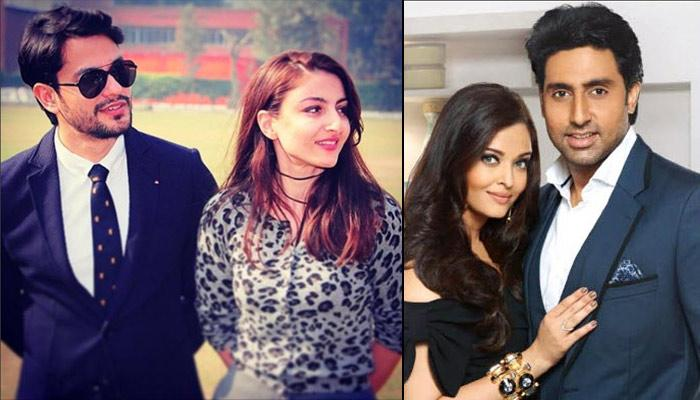 12 Bollywood Celebrities Who Are Younger Than Their Wives