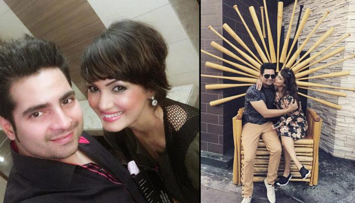 Nisha Rawal And Karan Mehra Finally Announce Their Pregnancy With These Adorable Messages