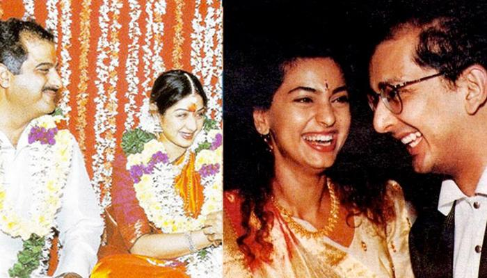 Most Surprising Bollywood Celebrity Marriages Of All Time