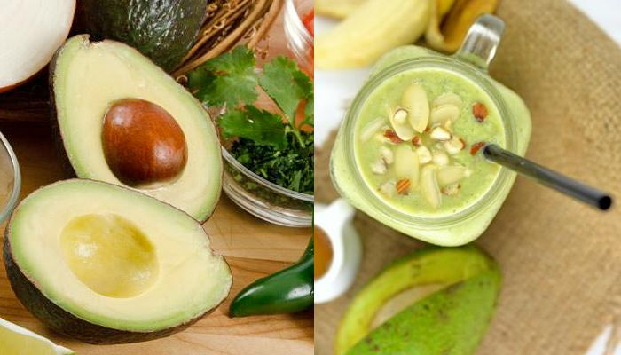 6 Avocado Recipes For Vegetarians And Non-Vegetarians That Help In Losing Belly Fat Quickly