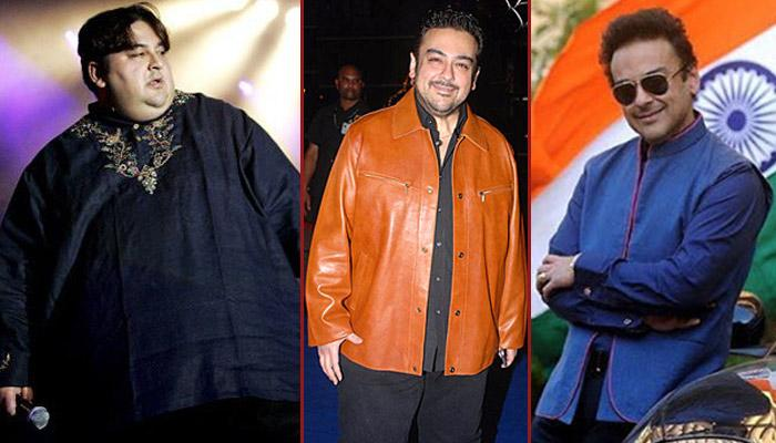 From 230 Kgs To 75 Kgs: Adnan Sami Lost 155 Kgs And Had A New Birth, Know His Weight Loss Journey
