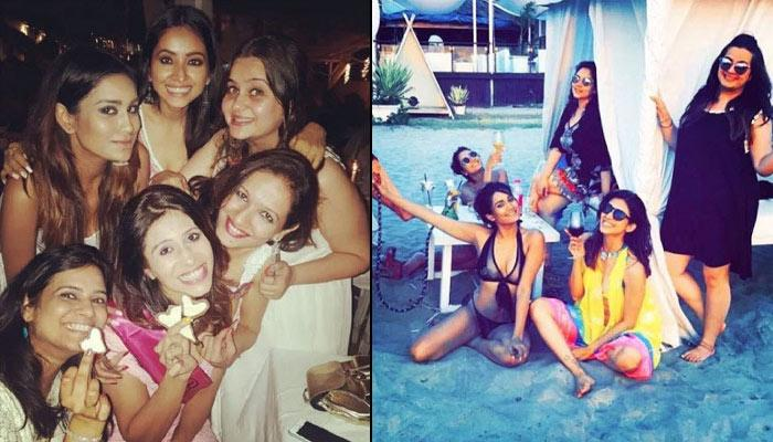 10 Safest Places In India To Go For Your Bachelorette Trip With Your Girl Gang