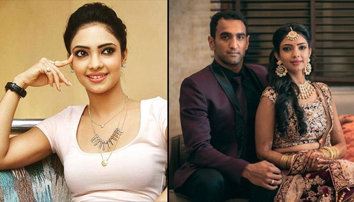 'Naagarjuna' Actress Pooja Banerjee Spills Some Beans On Wedding Shopping And Honeymoon Plans