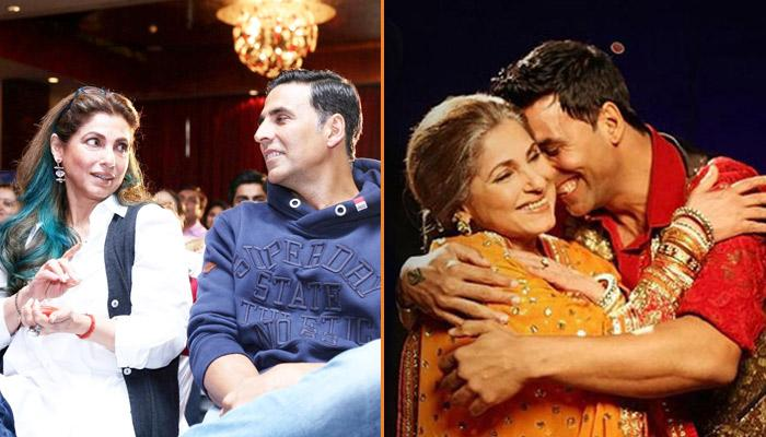 Akshay Kumar's Sweet Gesture Just Proved That He Is The Best Son-In-Law Ever