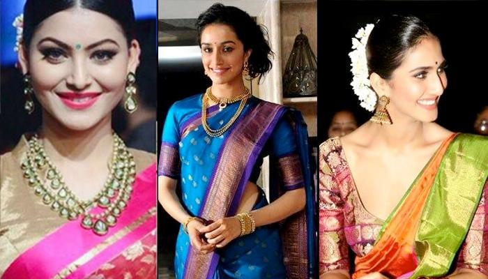 6 Sarees From South India That Make The Perfect Ensemble For Brides