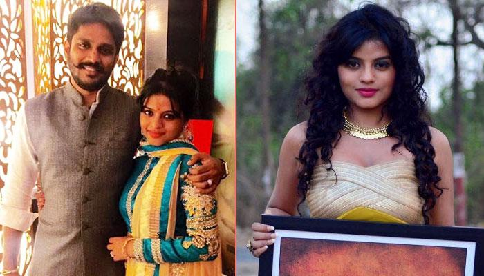 'Afsar Bitiya' Fame Actress Mitali Nag Shares The Cutest Photos Of Her Little One