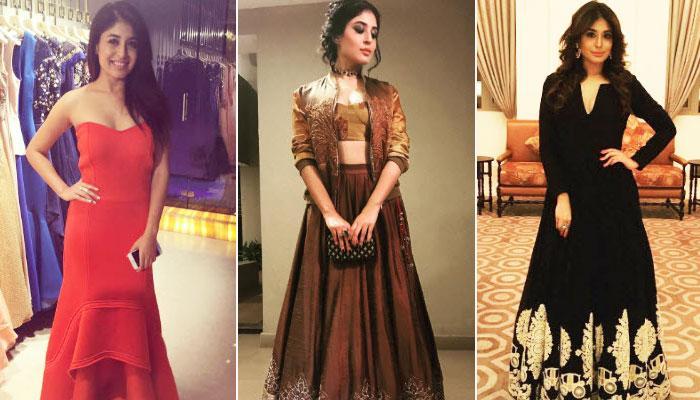 7 Photos That Prove Kritika Kamra Is The Most Glamorous Telly Diva