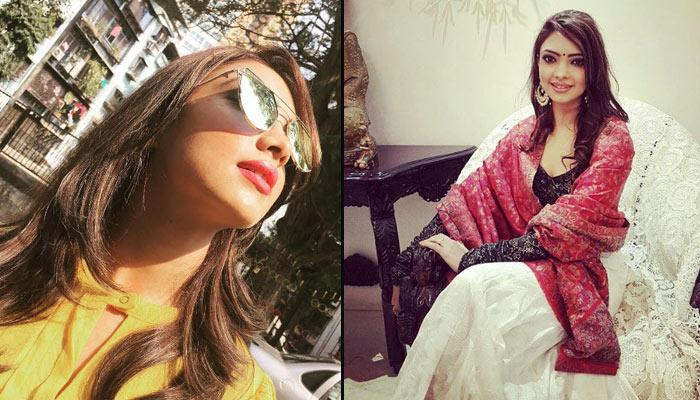 'Naagarjuna' Fame Pooja Banerjee Tells How She Is Keeping Herself Relaxed Before Wedding